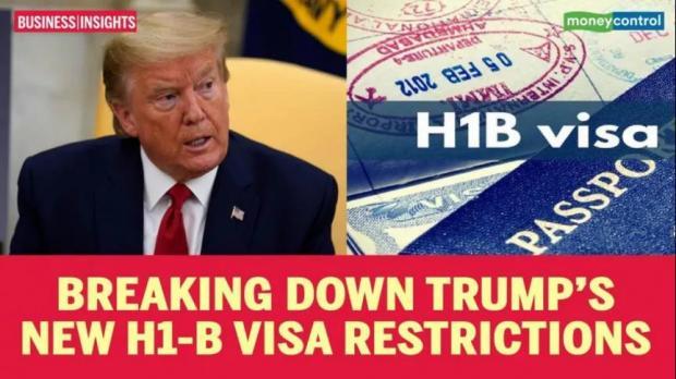 美国停发部分签证及绿卡,谁将受到影响?
