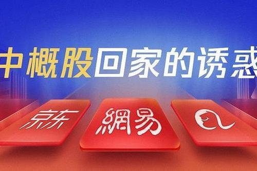 蔡凯龙:中概股回归香港,打新看上去很美