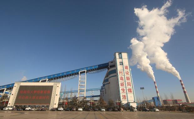 全国碳交易体系是中国绿色复苏的关键