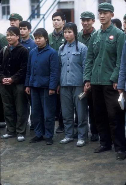 钱江:人民日报内参与1977年恢复高考