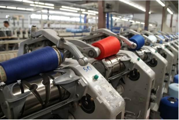 WWF携手中国纺联开发纺织行业绿色发展服务平台(FAIS)