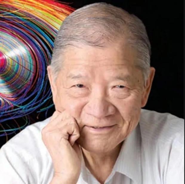 难忘的35年师生情缘:怀念华裔传奇数学家李天岩教授