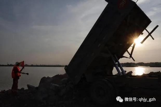 秦晖:关于防汛抗洪问题的谦逊请教