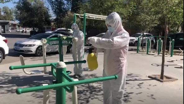 从新疆新冠疫情,看秋冬疫情是否卷土重来?