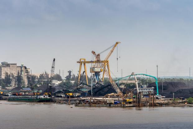 越南能源新战略是否会成为国际煤电投资转折点?