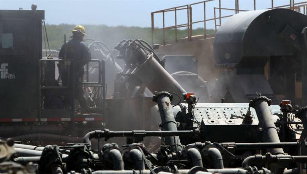 """美国救助化石能源行业之""""荒谬"""""""