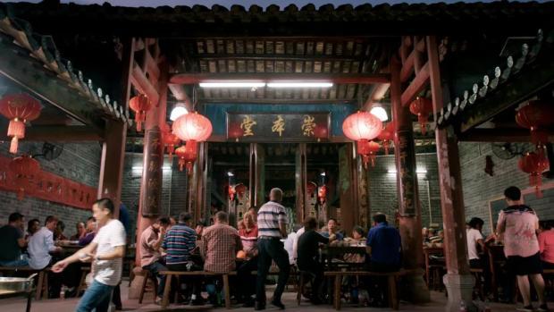 陈晓卿:哪里不是美食天堂?