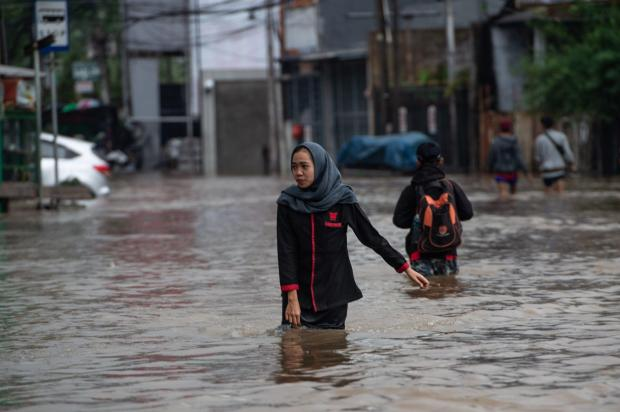 印尼雅万高铁建设因环境争议受挫