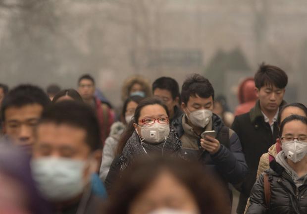 备受争议的气溶胶:从医学问题到环境问题