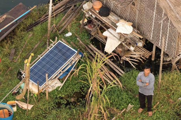 风电项目遇挫凸显缅甸可再生能源发展困局