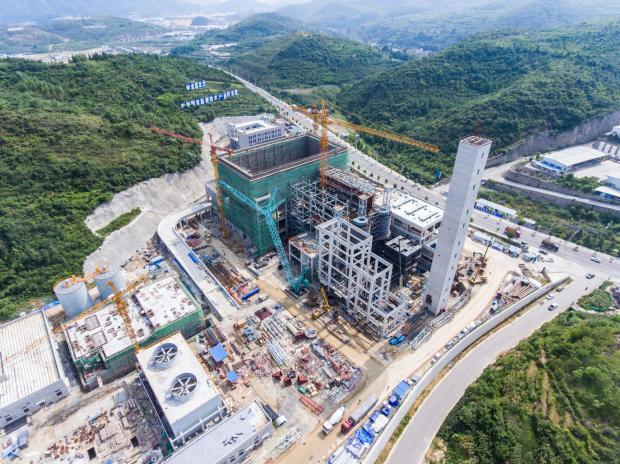 中国过度投资垃圾焚烧产能了吗?