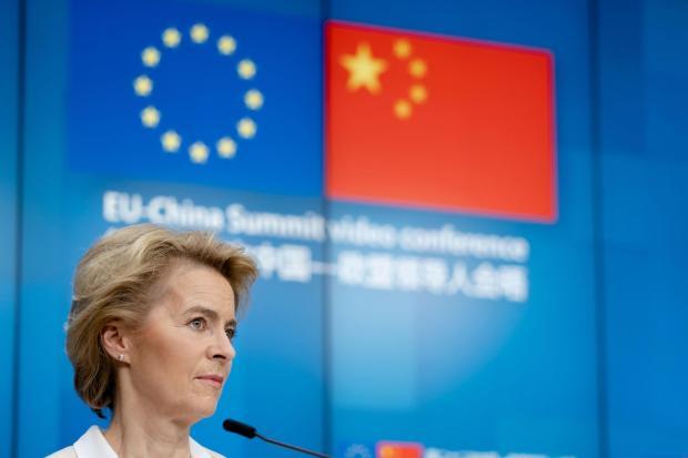 """专访:欧盟可以""""激发""""中国的环境思考"""