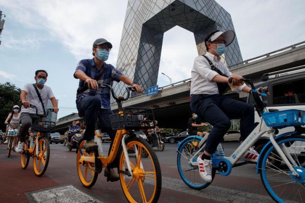 新冠疫情将如何重塑中国城市客运交通?