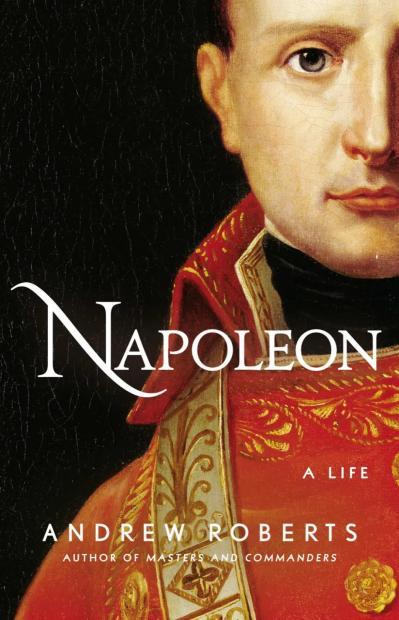 王烁:拿破仑的时与运
