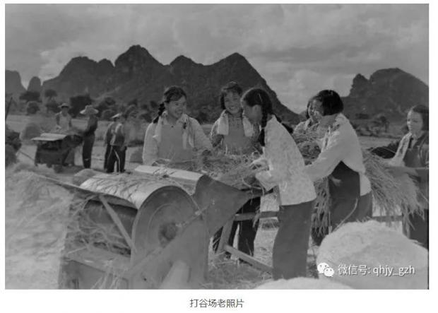 """秦晖:""""粮食增产""""与中国式""""卢德运动"""""""