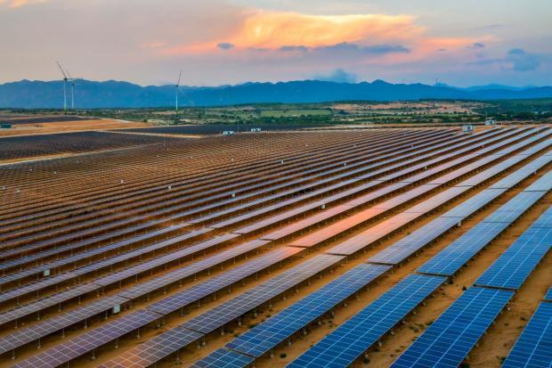 东南亚需要全力推动可再生能源革命