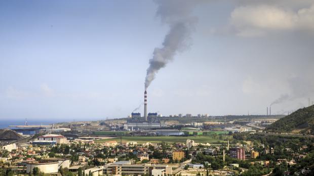 欧盟和中国可推动土耳其能源转型