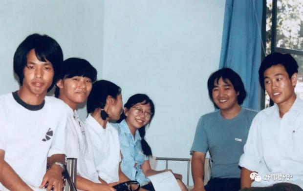 顾晓阳 :我认识的日本鬼子们