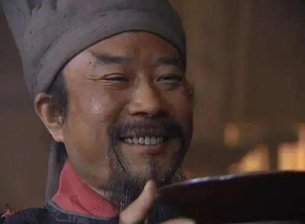 押沙龙|宋江:奋斗了二十年,我才能和领导坐在一起喝咖啡