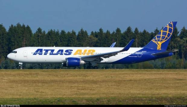 喷火的767紧急返航给飞行员、ATC、消防队员的提示