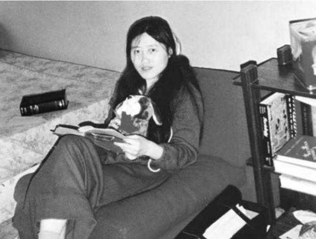 李银河:三十岁开启留学生活