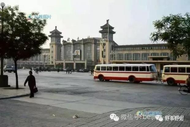 北京野史录 :老炮儿