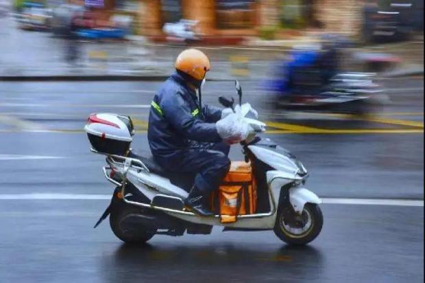 押沙龙|外卖骑手:这并不是一个简单地剥削和压榨的故事