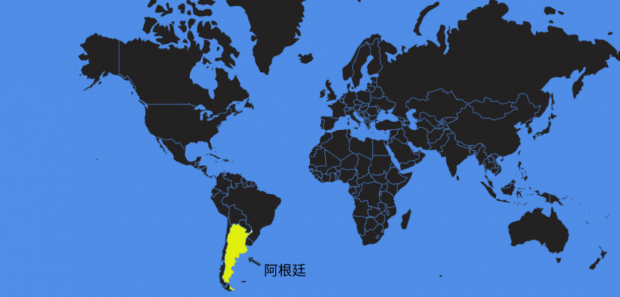 阿根廷的教训,不仅仅是给美国的