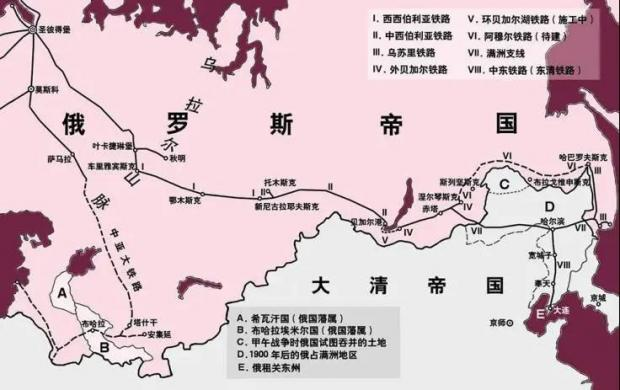 """在这里,看见""""萎缩""""的中国!图们江出海口真的能救东北吗?"""