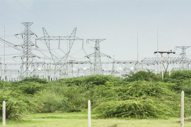 中企在缅甸太阳能项目竞标中独领风骚