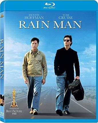 20岁的你,怎么能成为60岁的他的监护人?——电影《雨人》背后的伟大兄弟情谊