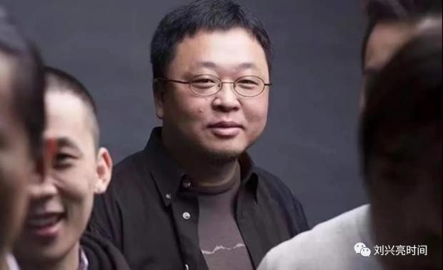 刘兴亮 | 罗永浩的「真还传」