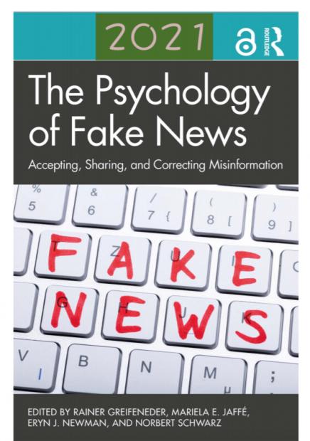 汪丁丁:关于假新闻的两本新书