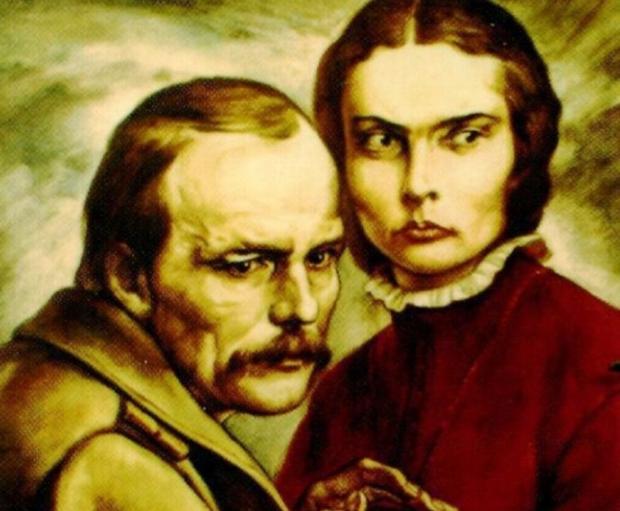 陀思妥耶夫斯基的情感世界