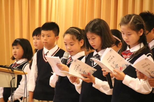 国语书塾童子班三周年致童子们——你们正在生成自己的时间
