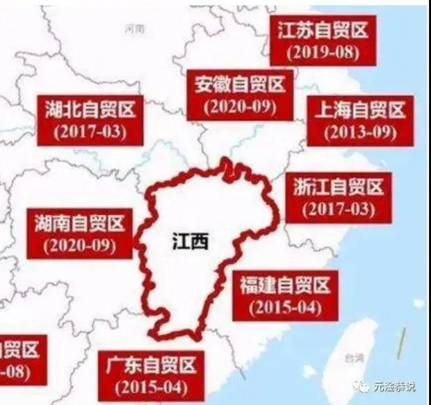 """南昌被长沙、合肥日益抛离:""""强省会""""是内陆省份唯一可走的路了"""