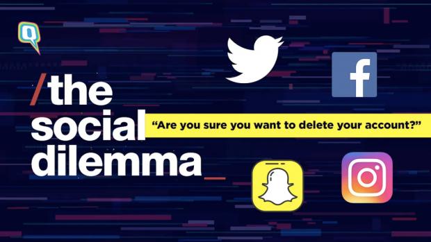 """聊聊纪录片""""Social Dilemma"""