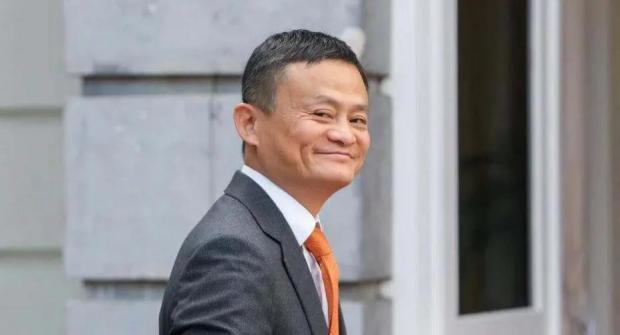 刘兴亮 | 马云退休