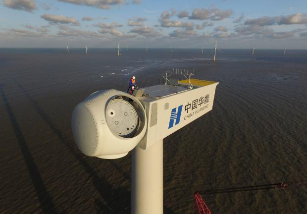 中国2060碳中和路线图浮出水面