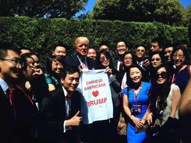 黄亚生:为什么第一代大陆华人支持特朗普?