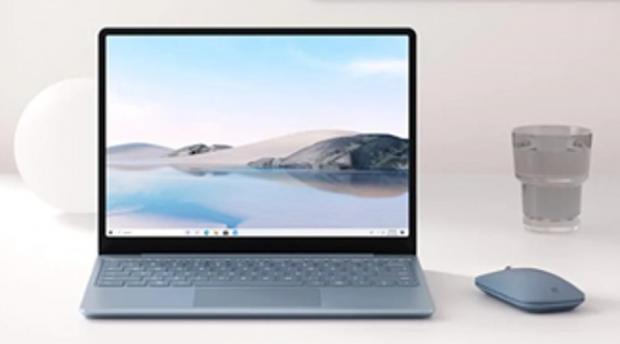 微软发布Surface Laptop Go并提升ARM版Windows 10用户体验