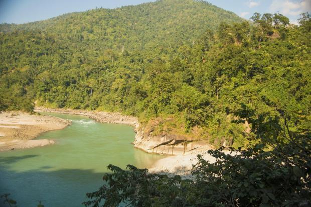 改造提斯塔河:孟加拉国获中资支持