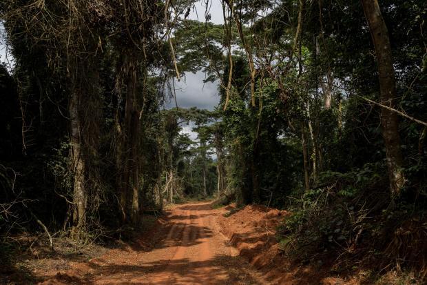 加纳高等法院听取民间组织铝土矿诉讼