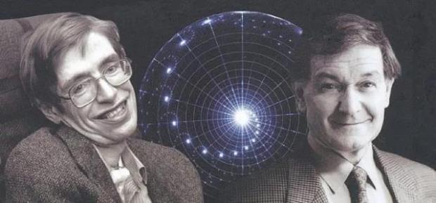 物理诺奖的科学哲学突破:从彭罗斯和霍金说起