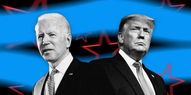 【老万】2020美国大选人间指南 - 本地版