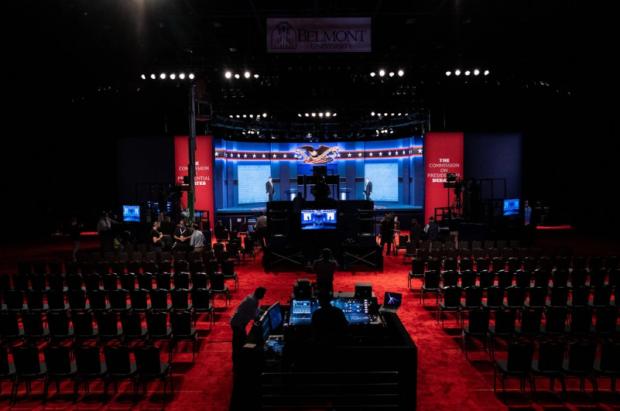 大选倒计时,美国总统候选人拜登终于亮出对华底牌
