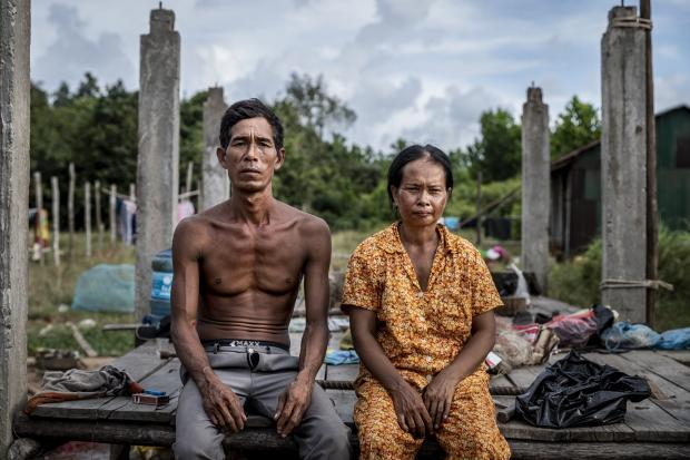 柬埔寨选择煤电的背后