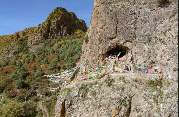 青藏高原上的丹尼索瓦人DNA,在沉积物里找到了!