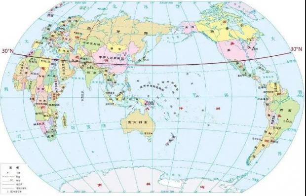 """十四五规划背后:北纬31度惊现""""长江防线"""",守不住将对中国经济不利"""