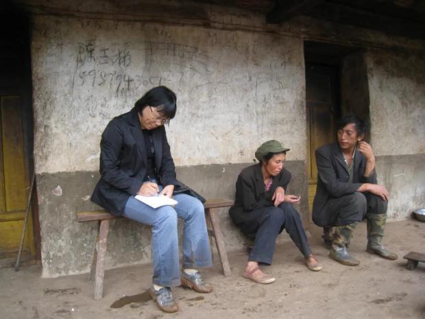 """一个老师的来信:中国式""""家长群""""为何异化?"""